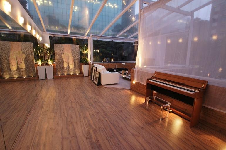 Cad - Sala de Dança - Karina Kor
